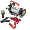 SPERONI DCC SET 12V Diesel/gázolajszivattyú